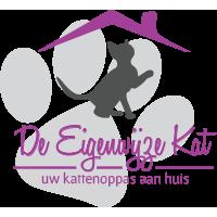 De Eigenwijze Kat Logo